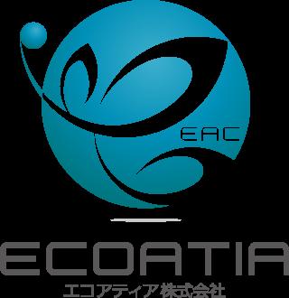 エコアティア株式会社ロゴ